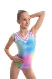 Opal Competition Leotards